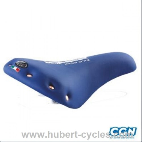 SELLE ROUTE FIXIE MONTE GRAPPA BLEU