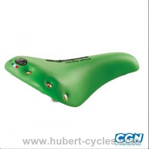SELLE ROUTE/FIXIE MONTE GRAPPA VERT