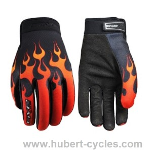 GANTS FIVE PLANET FASHION FLAMING  M