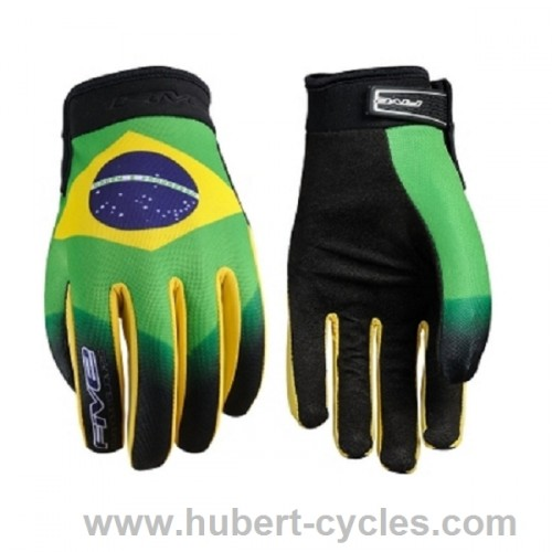 GANTS FIVE PLANET PATRIOT BRAZIL   S