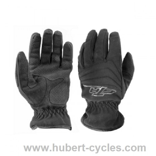 GANTS GTR ALL WEATHER BLACK L (CE)