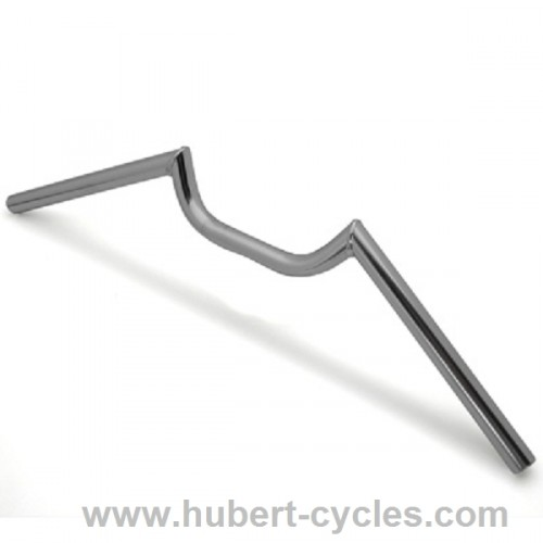 GUIDON RACING CHROME CYCLO