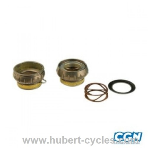 CUVETTES PEDALIER CAMPA POWER-TORQUE BSC
