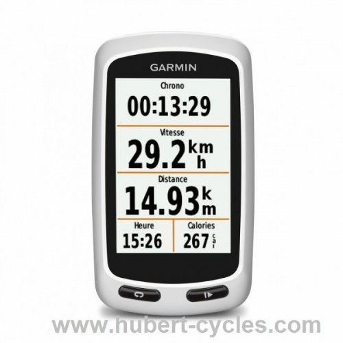 GARMIN EDGE TOURING PLUS GPS EU
