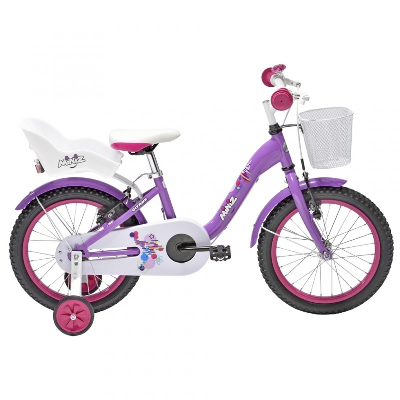 achat velo enfant 16 pouces gitane 46 ans gitanebianchi hubert cycles. Black Bedroom Furniture Sets. Home Design Ideas
