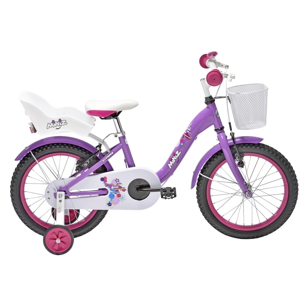 achat velo enfant 16 pouces gitane gitanebianchi hubert cycles. Black Bedroom Furniture Sets. Home Design Ideas