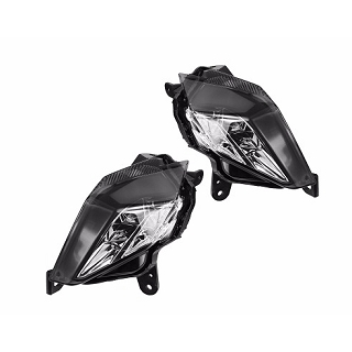 CLIGNOTANT ARRIERE A LED YAMAHA TMAX 530