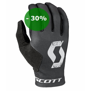 GANTS SCOTT RIDANCE BLACK GRAY