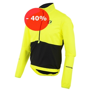 PULLOVER SELECT BARRIER JAUNE SCREA.NR M