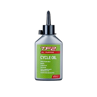 LUBRIFIANT VELO WELDTITE TF2 CYCLE OIL