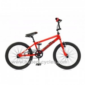 VELO 20P FREESTYLE ROUGE