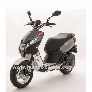 STREETZONE 2T 12P SCOOTER PEUGEOT