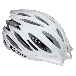 CASQUE VELO GES DELTA BLANC DOUBLE IN-MO