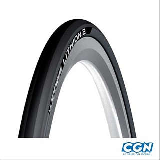 PNEU ROUTE 700X25 MICHELIN LITHION 2