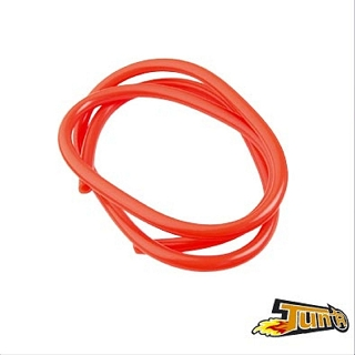 DURITE ESSENCE ORANGE FLUO 5MM 1METRE