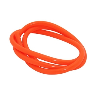 DURITE DESSENCE 5MM ORANGE FLUO (1M)