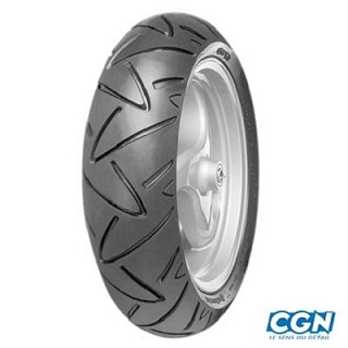PNEU SCOOTER 130/70X13 CONTINENTAL 63Q