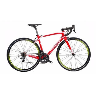 BIKE GTR TEAM ULTEGRA URSUS RED