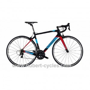 BIKE GTR TEAM ULTEGRA URSUS BLACK