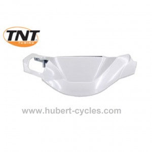 COUVRE GUIDON ADAPT BOOST NM BLANC METAL