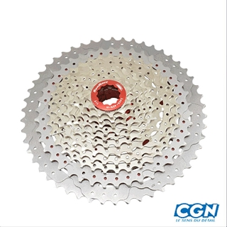 CASSETTE 11V 11-50 DENTS SUNRACE CSMX80