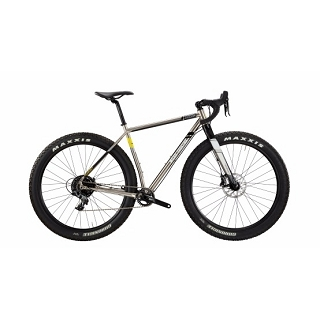 BIKE JAROON PLUS SRAM RIVAL