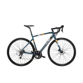 BIKE JAREEN RACE TIAGRA 10S BLACK