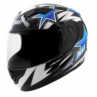 CASQUE INTEGRAL ENFANT NOEND STAR KID BY