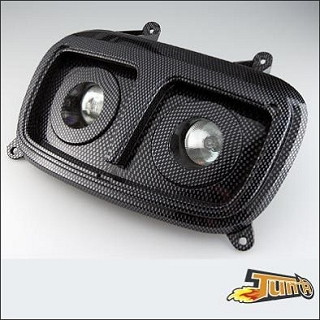 DOUBLE OPTIQUE BOOSTER 2004 IMIT CARB