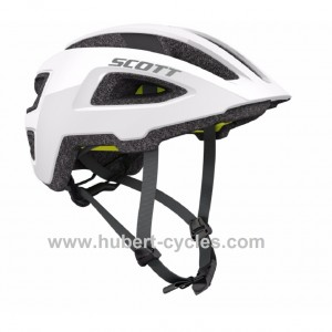 CASQUE VELO SCOTT GROOVE PLUS WH M/L