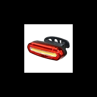 ECLAIRAGE VELO A BATTERIE 16 LEDS USB