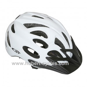 CASQUE VELO ADULTE NEWTON CITY V2 BLANC