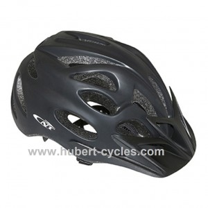 CASQUE VELO ADULTE NEWTON CITY V2 NOIR M