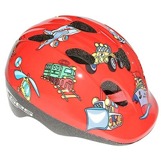 CASQUE ENFANT GES CHEEKY MOTORS 46-53