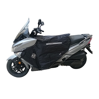 TABLIER COUVRE JAMBE KYMCO GRAND DINK 16