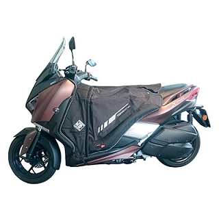 TABLIER COUVRE JAMBE YAMAHA XMAX125 17>
