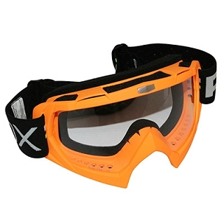 MASQUE CROSS ADX MX ORANGE FLUO MAT