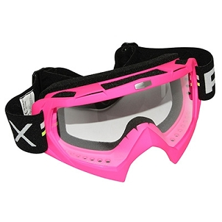 MASQUE CROSS ADX MX ROSE FLUO MAT