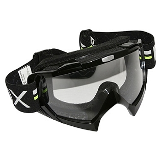 MASQUE CROSS ADX MX NOIR BRILLANT