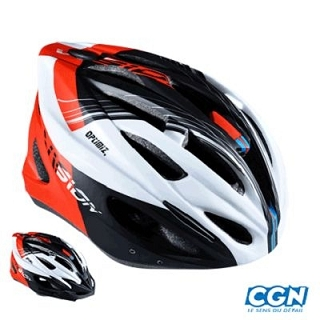 CASQUE ROUTE/VTT OPTIMIZ O-300 VISION RO