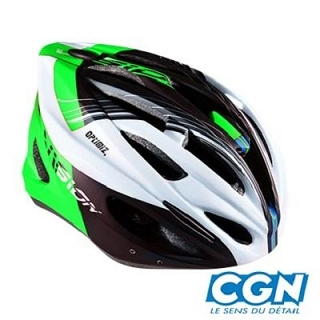 CASQUE ROUTE/VTT OPTIMIZ O-300 VISION VE