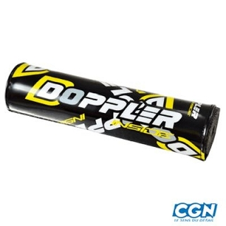 MOUSSE GUIDON DOPPLER JAUNE