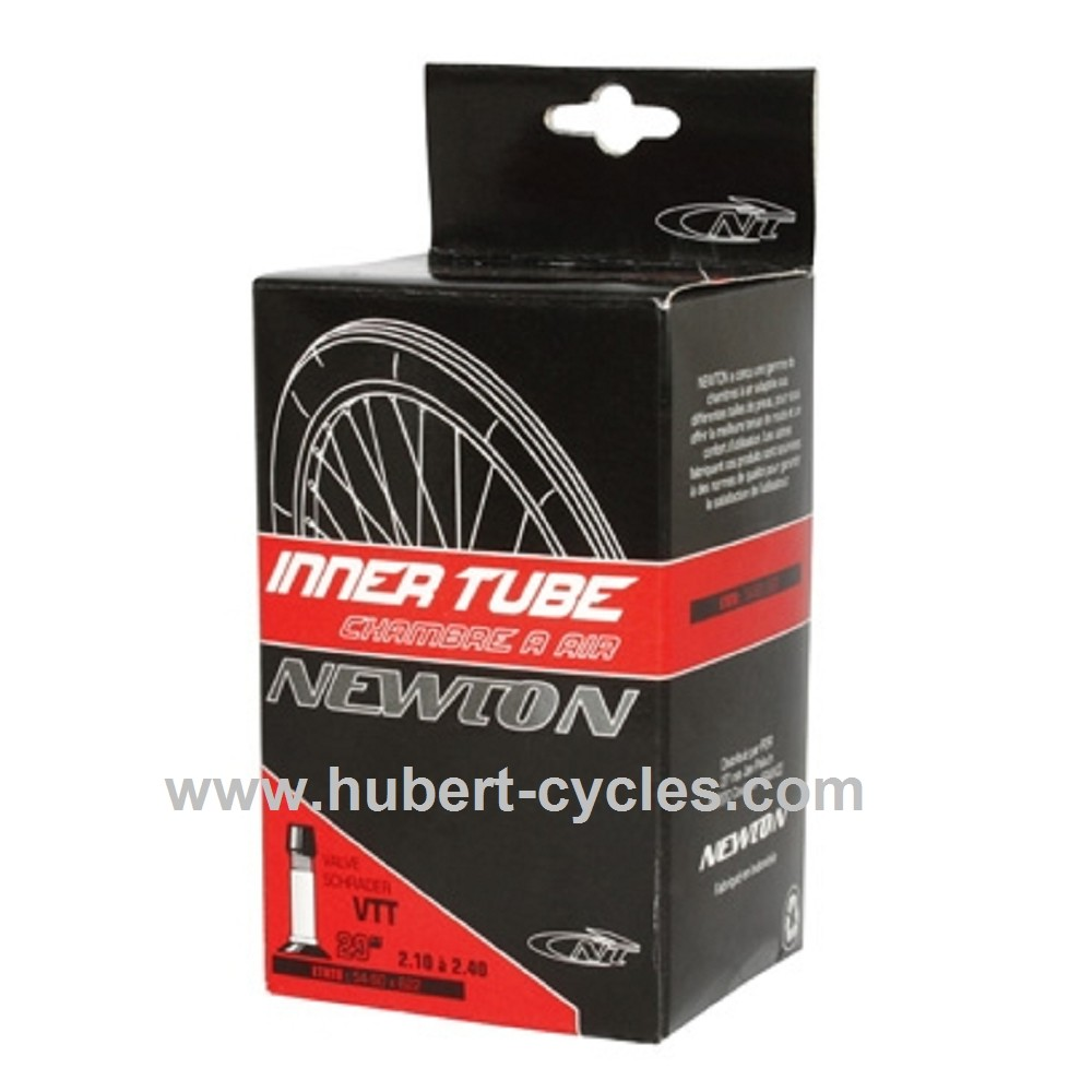 Achat chambre a air velo 29x210240 schrader p2r hubert cycles for Chambre a air velo dimension