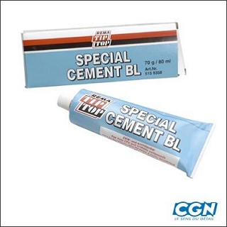 SPECIAL CEMENT BL TIP TOP (TUBE 70G)
