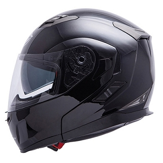 CASQUE INTEGRAL MODULABLE MT FLUX DOUBLE
