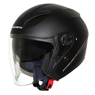 CASQUE JET MT BOULEVARD NM
