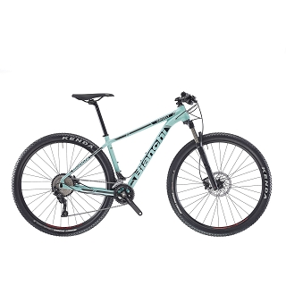 GRIZZLY 9.3 DEORE 2X10 141QR 38 T4