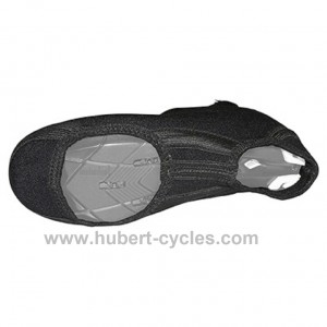 COUVRE CHAUSSURE VELO HIVER NEOPRENE XL