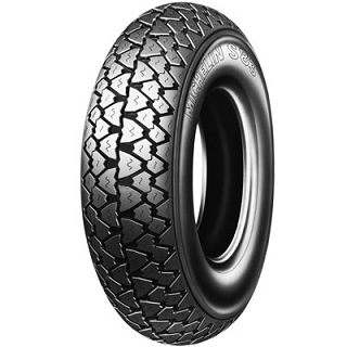 PNEU SCOOT 3.00x10 MICHELIN S83 TL/
