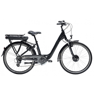 ORGANE-BIKE LADY 28 NOIR 45 300 WH